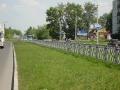 Строительство СО ул. Чудская - ул. Л. Поземского